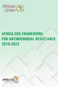 Africa CDC AMR Framework EN