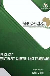 Africa CDC EBS Framework EN
