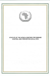 Africa CDC Statute EN