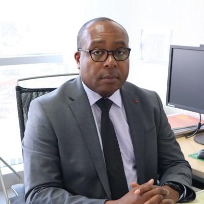 Benjamin Djoudalbaye