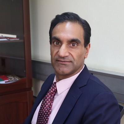 Jay Varma