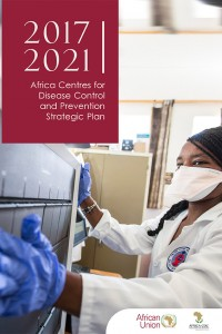 Africa CDC Strategic Plan 2017-2021