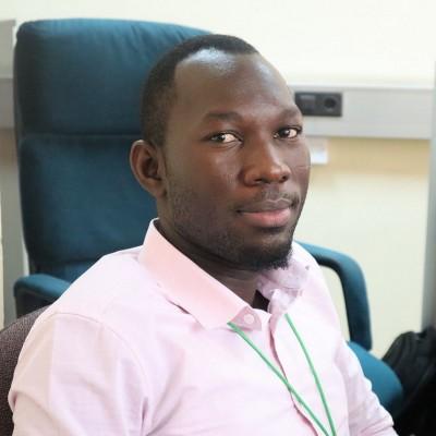 Edigar Olumbe