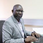 Ahmed Ogwell Ouma