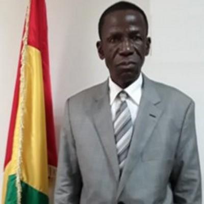 Edouard Niankoye Lamah