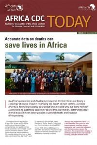 Africa CDC Newsletter December 2019