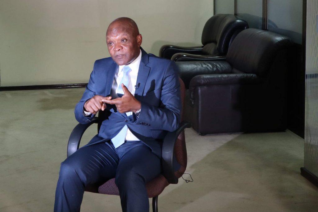 Press statements Africa CDC director
