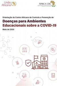 COVID-19 Guidance Educational Sector