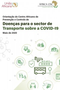 COVID-19 Guidance transportation sector