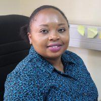 Ambe Laura Ngumamaanwi