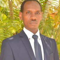 Dr Anatole Nkeshimana