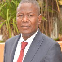 Dr Jean Akiana