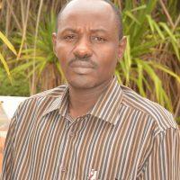 Dr Mahayedine Abakar Adji