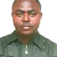 Godwin Ondoma _ passport