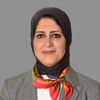Hala Mustafa Zaid