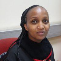 Muthoni Kahuho