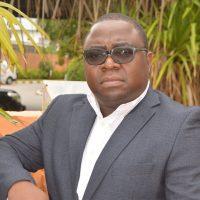 Prof. Joel Djoba Siawaya