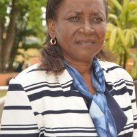 Prof. Okomo Assoumou Marie-Claire