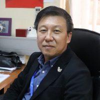 Wang Xiochun